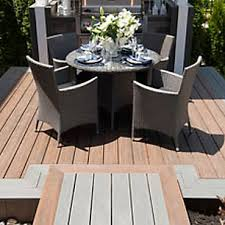 composite deck ideas. Big Style In Small Spaces Composite Deck Ideas