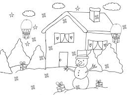 Small Picture December Free Coloring Pages Holidays and Observances