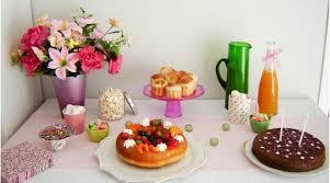 Fête d'anniversaire pour enfant : dresser une table d'anniversaire ...