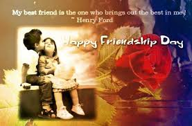 happy friendship day quotes sayings cards 2017