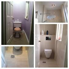 Compact Wet Room Bathroom Tiny House Interiors Pinterest Wet - Wetroom bathroom