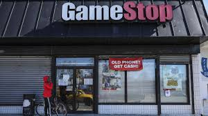 Btc, along with the rest of the altcoins, now lives in outer space. The Reddit Gamestop Boom Proves We Re In A Meme Stock Bubble Marker