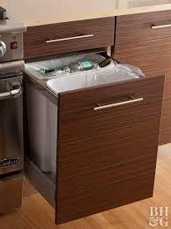 kitchen storage ideas. New Kitchen Storage Ideas. Bookmark; More. Recycling Drawer Ideas