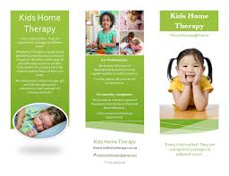 baby pamphlets physiotherapy child development resources