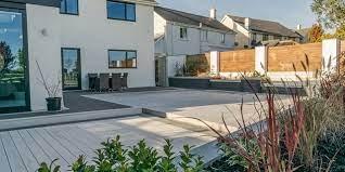 garden deck designs