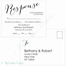 Blank Rsvp Cards Iworldnew Invitation Card