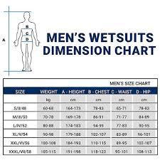 Cressi Fast Wetsuit 7mm Mens