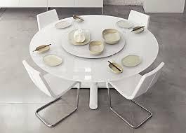 white marble round dining table fabulous dinner 35 home kramkiste