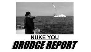 Dreg report