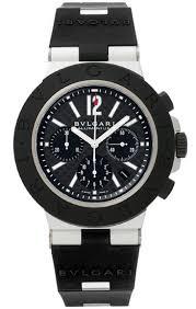 bulgari discontinued watches at gemnation com bulgari diagono men s watch model ac44btavd sln