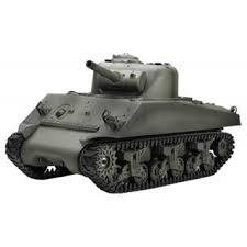 Купить <b>радиоуправляемый танк Heng Long</b> M4A3 Sherman, цены ...