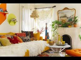 40 stylist boho chic home and apartment