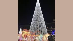 Arlington Christmas Lights 2018 Enchant Christmas In Arlington 2018