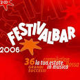 Festivalbar 2006: Compilation Rossa