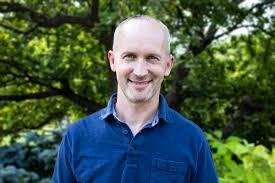 Meet the Researcher: Benjamin Held | Minnesota Invasive ...