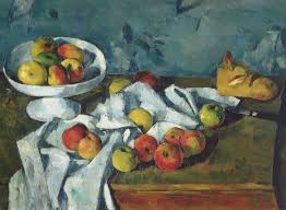 home art framed paul cezanne still life with flowers and fruit 1888 90 whole painting pop art ers classical ba