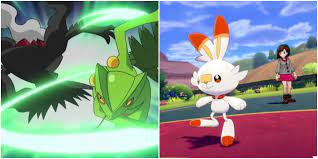10 Things That Exist In The Pokemon Anime But Not The Games