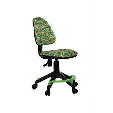 Купить Кресло детское <b>Бюрократ</b>, <b>KD-4-F/PENCIL-GN</b> (<b>зеленый</b> ...