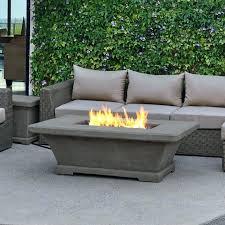 propane fire pit coffee table propane fire table propane fire table low rectangle propane fire table