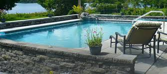 pools above ground pool hot tub combo small inground