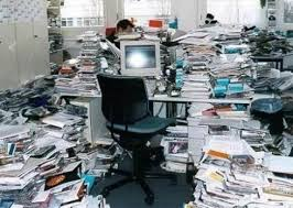 messy file cabinet. Clean Office Desk Messy File Cabinet W