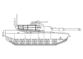 Small Picture Army Truck Coloring Pages Printable tank army coloring pages
