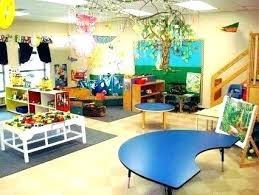 Child Care Decorations Daycare Room Ideas For Toddlers Child Care