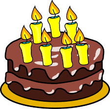 birthday cakes with candles clip art.  Birthday Birthday Cake Clipart At GetDrawingscom  Free For Personal Use  Clip Inside Cakes With Candles Clip Art