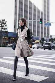 trench coat dress tsangtastic 12815 1