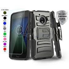 motorola e4 phone case. image is loading refined-armor-phone-case-amp-holster-for-motorola- motorola e4 phone case t