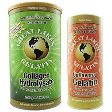 Is gelatine gezond