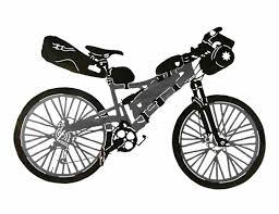 smw755 custom metal bike ng art