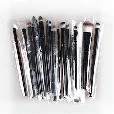 20pcs eye makeup brushes set eyeshadow blending brush 3 new batman