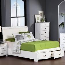 white bedroom with dark furniture. White Bedroom With Dark Furniture I