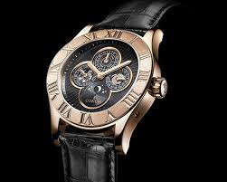 corum watches complex corum romulus perpetual calendar watch