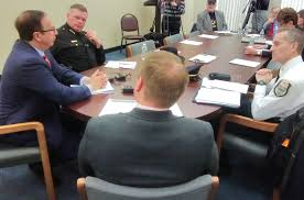 Further Discuss Griffo Meeting Focuses On Details Of States Likely Pot Legalization