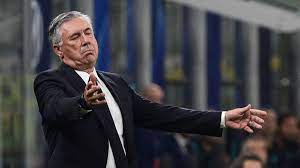 Ancelotti sends errands - Sports Finding