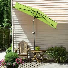 tilt sun shade deck yard canopy parasol
