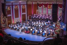 Boston Symphony Hall Holiday Pops Seating Chart Highmark Holiday Pops Pittsburgh Official Ticket Source