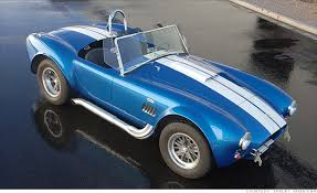 Carroll Shelby S Million Dollar Muscle Cars Ac Cobra Cnnmoney