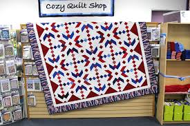 Get All Your Quilting Supplies for the Winter Season in Rancho San ... & Cozy Quilt Shop in Rancho San Diego Adamdwight.com