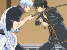 Gintama Episode 1-2 - Watch Anime Online English Subbed
