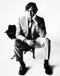 The Late Tom Wolfe And The Hunter S Thompson Letters Flashbak