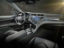 2018 nissan camry. simple nissan equipped with a driveroriented cockpit and newfound sense of style the 2018  camryu0027s interior clearly signals that this car intends to serve as more than  to nissan camry r