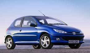 Peugeot 206 Hatchback Review (1998 - 2009) | Parkers
