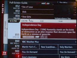 verizon fios tv review and photo gallery scott hanselman cimg8051 cimg8052