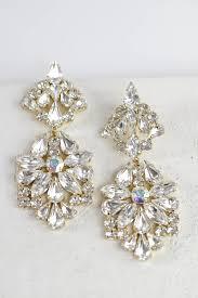 swarovski crystal large gold chandelier earrings atzi bridal designs jewelry catalog lokai bracelet colors ear studs