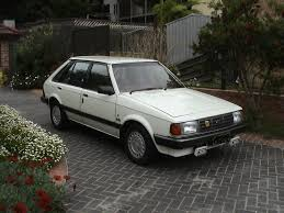 1984 Ford Laser - news, reviews, msrp, ratings with amazing images