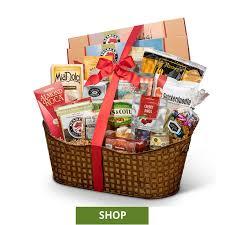 artisan gift baskets