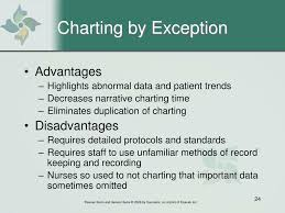 Nursing Documentation Charting By Exception Ppt Chapter 7 Powerpoint Presentation Free Download Id